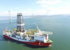 Σχέδιο της Τουρκίας για ερευνητικό σκάφος στην Κρήτη - Κεντρική Εικόνα