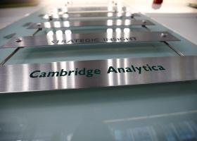 Πρόστιμο ύψους 1 εκατ. ευρώ για το Facebook στην υπόθεση της Cambridge Analytica - Κεντρική Εικόνα