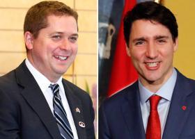 Εκλογές στον Καναδά: Αμφίρροπη «μάχη» μεταξύ Τριντό με Σιρ - Κεντρική Εικόνα