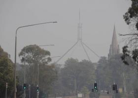 «Κόλαση» στην Αυστραλία: Τοξικό νέφος από τις πυρκαγιές - Κεντρική Εικόνα