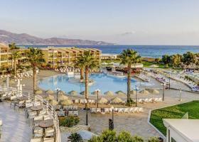 Όμιλος Μεταξά: Fast track επένδυση €150 εκατ. με συγκρότημα 300 κλινών και 200 κατοικιών στην Κρήτη - Κεντρική Εικόνα