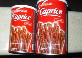 Δικαστική ήττα για το σήμα Caprice Παπαδοπούλου - Κεντρική Εικόνα