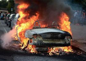 G20: Νέες συγκρούσεις στο περιθώριο της συνόδου - Κεντρική Εικόνα