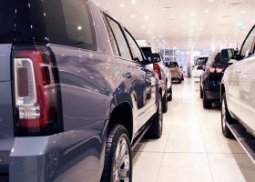 Αύξηση πωλήσεων σε καινούργια αυτοκίνητα τον Νοέμβριο παρά την καραντίνα - Κεντρική Εικόνα