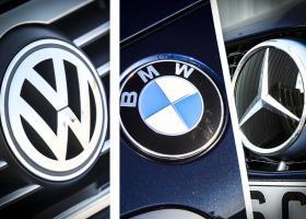 Γερμανία: Βαριά πρόστιμα σε BMW, Daimler και Volkswagen για το «καρτέλ του χάλυβα» - Κεντρική Εικόνα