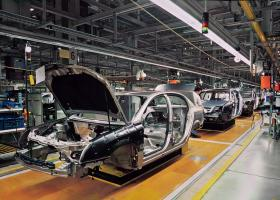 Ο χειρότερος μήνας της εξαετίας για τα εργοστάσια της ευρωζώνης ήταν ο φετινός Μάρτιος - Κεντρική Εικόνα