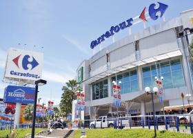 Carrefour: Υπερέβησαν τις εκτιμήσεις οι πωλήσεις - Κεντρική Εικόνα