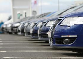 Αγορά αυτοκινήτου: Κατηγορία-έκπληξη αύξησε τις πωλήσεις κατά 41,4%! - Κεντρική Εικόνα