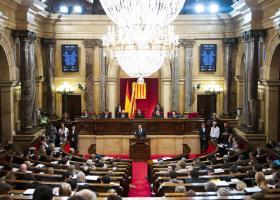 Καταλονία: Ενεργοποιείται το άρθρο 155 - Η διεθνής κοινότητα στο πλευρό του Ραχόι - Κεντρική Εικόνα