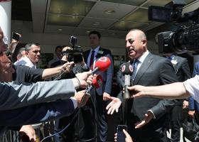 Τσαβούσογλου: Προτεραιότητα της Τουρκίας οι μεταρρυθμίσεις που συνδέονται με την ενταξιακή πορεία της - Κεντρική Εικόνα