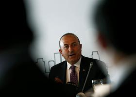 Απειλεί με νέες επιχειρήσεις στη Συρία ο Τσαβούσογλου - Κεντρική Εικόνα