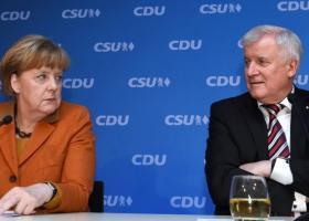 Bild: Κοντά σε συμβιβασμό CDU και CSU για δημιουργία κλειστών κέντρων ασύλου - Κεντρική Εικόνα
