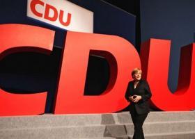 Την υποψηφιότητά του για την ηγεσία του CDU ανακοίνωσε ο Φρίντριχ Μερτς - Κεντρική Εικόνα