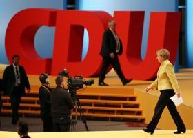Γερμανία: Ο Πάουλ Τσίμιακ εξελέγη Γενικός Γραμματέας του CDU - Κεντρική Εικόνα