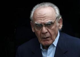Νέο αίτημα αποφυλάκισης για τον Άκη Τσοχατζόπουλο - Επισφαλής η υγεία του, δήλωσε ο γιατρός του - Κεντρική Εικόνα