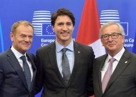Εννέα πράγματα που πρέπει να γνωρίζετε για την ευρωκαναδική εμπορική συμφωνία (CETA) - Κεντρική Εικόνα