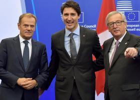 CETA: Εννέα πράγματα που πρέπει να γνωρίζουμε για την εμπορική συμφωνία ΕΕ-Καναδά - Κεντρική Εικόνα
