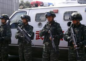 Χονγκ Κονγκ: Ανησυχία για τα κινεζικά στρατεύματα στα σύνορα - Κεντρική Εικόνα