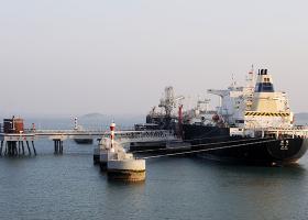 Η Κίνα δεύτερος μεγαλύτερος εισαγωγέας LNG παγκοσμίως - Κεντρική Εικόνα