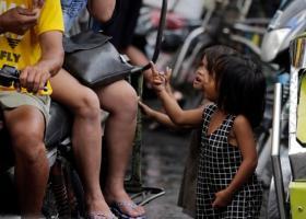Καπιταλισμός-φονιάς: Περισσότερα από 15.000 παιδιά κάτω των 5 ετών πεθαίνουν κάθε ημέρα σε όλο τον κόσμο - Κεντρική Εικόνα
