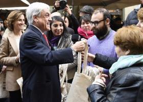 Η Χιλή απαγορεύει τις πλαστικές σακούλες - Κεντρική Εικόνα