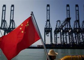 Σε χαμηλό 10ετίας ο ρυθμός ανάπτυξης της Κίνας - Κεντρική Εικόνα