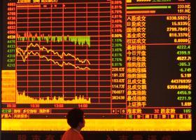 Κίνα: Καταρρέουν τα χρηματιστήρια εν μέσω εξάπλωσης της επιδημίας κορονοϊού  - Κεντρική Εικόνα