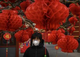 Kίνα: Υψηλό οκταετίας κατέγραψε ο πληθωρισμός λόγω κορωνοϊού - Κεντρική Εικόνα
