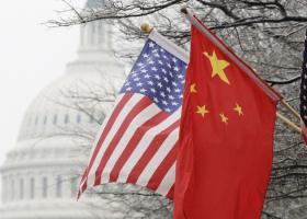 Σημαντική πρόοδος στο κείμενο συμφωνίας ΗΠΑ-Κίνας για το εμπόριο - Κεντρική Εικόνα