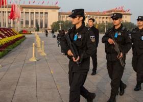 Έκρηξη κοντά στην αμερικανική πρεσβεία στο Πεκίνο - Κεντρική Εικόνα