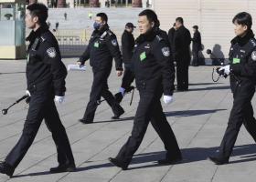Τουλάχιστον πέντε νεκροί από πυροβολισμούς στην Κίνα - Κεντρική Εικόνα