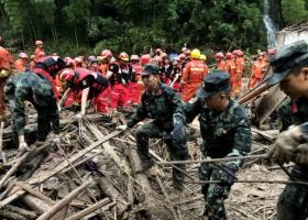 Κίνα: Τουλάχιστον 44 οι νεκροί από τον τυφώνα Λεκίμα - Κεντρική Εικόνα