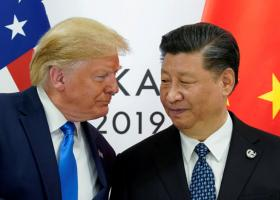 Τραμπ: Την Κυριακή «αρχίζει» ο νέος γύρος εμπορικού πολέμου κατά της Κίνας - Κεντρική Εικόνα
