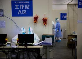 Κίνα: Μετά την Ουχάν, Τζιλίν και Χελονγκτζιάνγκ - Οι νέες εστίες κορωνοϊού με τις άγνωστες μεταλλάξεις τρομάζουν τους επιστήμονες - Κεντρική Εικόνα