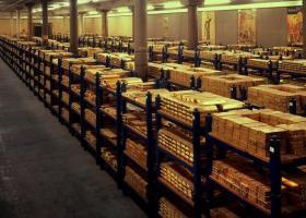 Σπάει το φράγμα των $1.400 ο χρυσός - Σε υψηλά 6ετίας - Κεντρική Εικόνα
