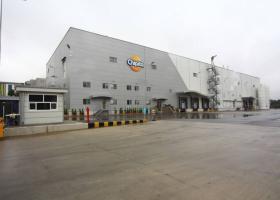 Μεγάλη επένδυση της Chipita στη Βόρεια Αμερική - Κεντρική Εικόνα