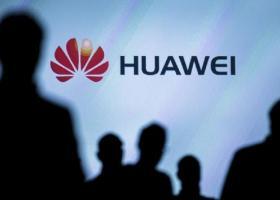 Huawei: Επενδύσεις $100 δισ. μέσα στην επόμενη πενταετία - Κεντρική Εικόνα