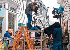 Mεγάλη αμερικανική εταιρεία θέλει να αναπτύξει κινηματογραφικά στούντιο στην Ελλάδα - Κεντρική Εικόνα