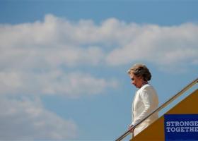 Η Κλίντον θεωρεί τον Πούτιν υπεύθυνο για την ήττα της στις εκλογές - Κεντρική Εικόνα