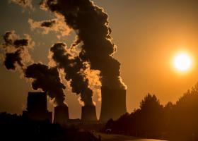 Δέσμευση μεγάλων εταιρειών για περιορισμό των εκπομπών διοξειδίου του άνθρακα - Κεντρική Εικόνα