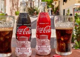 Coca-Cola: Αυξήθηκαν κατά 8% τα έσοδα – Ξεπέρασαν τις εκτιμήσεις - Κεντρική Εικόνα
