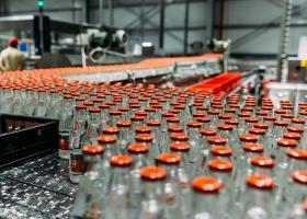 Coca Cola HBC: Aύξηση εσόδων και όγκου πωλήσεων το α' εξάμηνο - Κεντρική Εικόνα