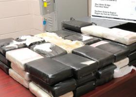 Οι αρχές Bελγίου και Βολιβίας κατέσχεσαν 680 κιλά κοκαΐνης σε κοινές επιχειρήσεις - Κεντρική Εικόνα