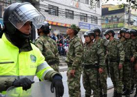 Κολομβία: Δοφολονήθηκε σκηνοθέτης ο οποίος γύριζε ντοκιμαντέρ για τον εμφύλιο - Κεντρική Εικόνα