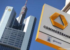 Ωριμάζει η ιδέα της συγχώνευσης Deutsche Bank και Commerzbank - Κεντρική Εικόνα