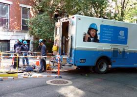 Οργή έπειτα από νέες διακοπές ρεύματος στη Νέα Υόρκη - Κεντρική Εικόνα
