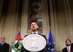 Ποιοί είναι οι βασικοί υπουργοί της νέας κυβέρνησης Κόντε - Κεντρική Εικόνα