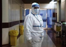 Κορωνοϊός: Και τρίτος θάνατος μέσα σε λίγες ώρες - Στους 350 οι νεκροί στην χώρα - Κεντρική Εικόνα
