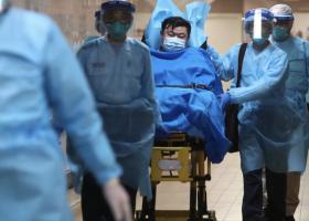 Π.Ο.Υ.: Προ των πυλών παγκόσμιος συναγερμός για κορονοϊό - Αυξήθηκαν σε 17 νεκροί, περίπου 600 ασθενείς  - Κεντρική Εικόνα