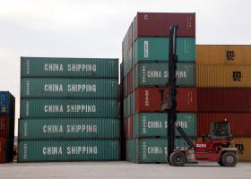 Frankfurter Rundschau: Πειραιάς, το κεφάλι του Κινέζικου δράκου στην Ευρώπη - Κεντρική Εικόνα